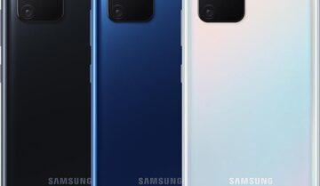مواصفات Galaxy S10 lite Specs مع سعره 6