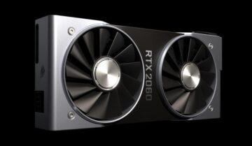 تخفيض سعر RTX 2060 من قبل نفيديا 2