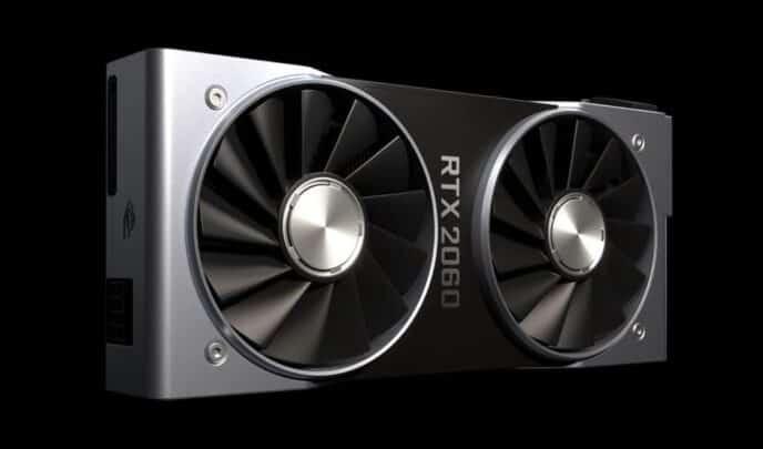 تخفيض سعر RTX 2060 من قبل نفيديا 1
