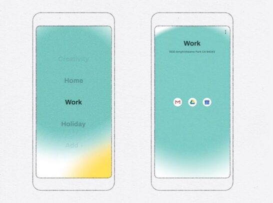 تطبيقات تجريبية من Google تخلصك من عادات هاتفك السيئة 6