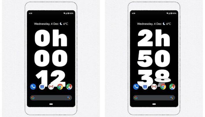 تطبيقات تجريبية من Google تخلصك من عادات هاتفك السيئة 3