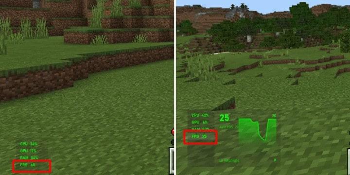 وضع حد FPS للألعاب في ويندوز 10 3