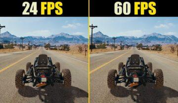 وضع حد FPS للألعاب في ويندوز 10 10