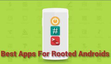 افضل تطبيقات رووت Root يناير 2020 1
