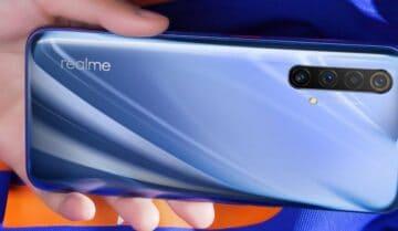 الإعلان عن ريلمي اكس 50 Realme X50 5G الجديد 10