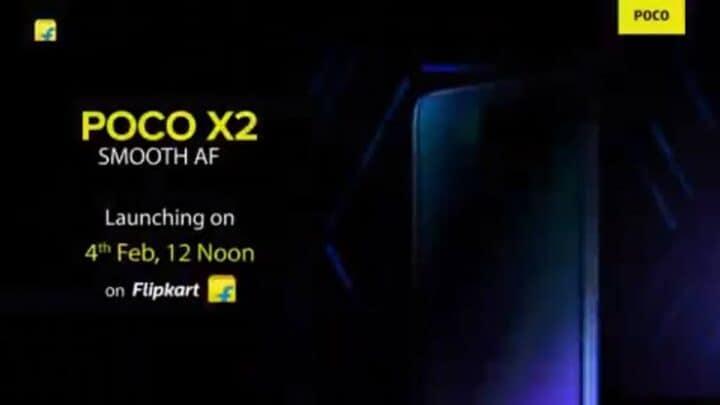 كل ما نعرفه عن هاتف Poco X2 الجديد 3