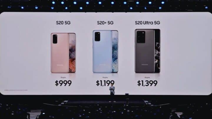 مواصفات و مميزات Galaxy S20 Ultra و التعليق على السعر 9