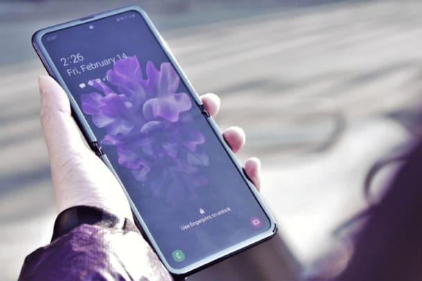 مواصفات و مميزات Samsung Galaxy Z Flip مع السعر 2