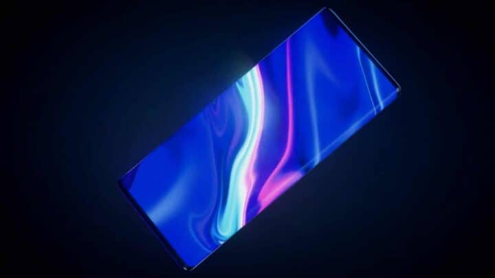 الإعلان عن فيفو Vivo Apex 2020 هاتف مستقبلي جديد 2