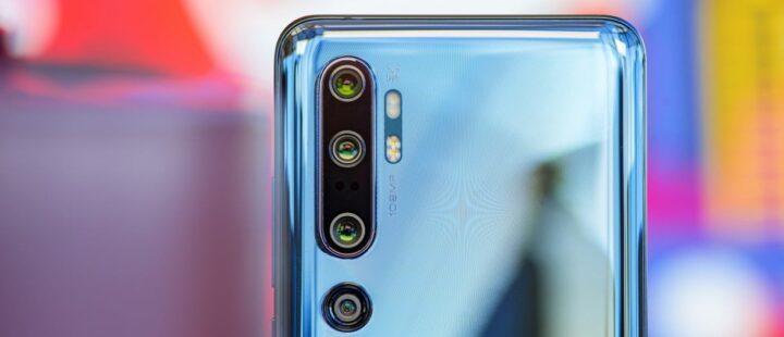 الإعلان عن هاتف Xiaomi Mi 10 رسمياً من شاومي 3