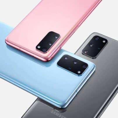 مواصفات و مميزات Samsung Galaxy S20 / S20+ مع التعليق على السعر 5