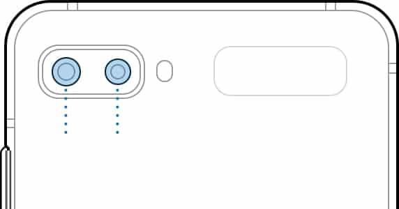 مواصفات و مميزات Samsung Galaxy Z Flip مع السعر 4