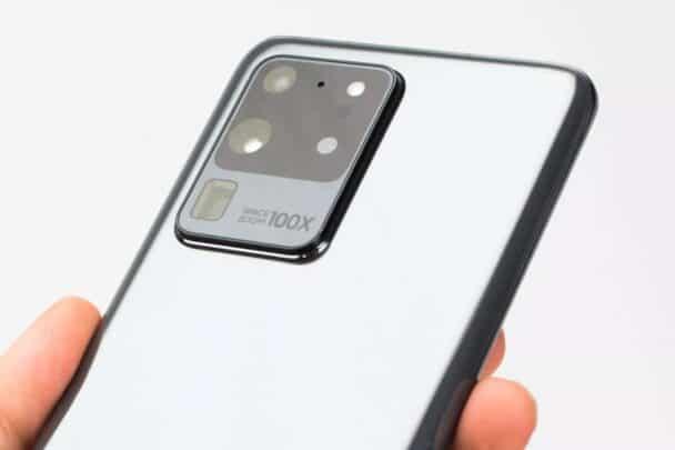 مواصفات و مميزات Galaxy S20 Ultra و التعليق على السعر 7