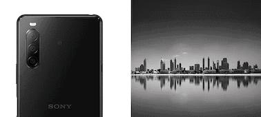 تعرف على سوني اكسبيريا Sony Xperia 10 II المتوسط الجديد 4
