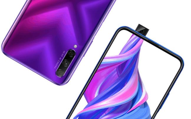 مواصفات و مميزات هاتف اونور 9 اكس برو Honor 9X pro مع السعر 3
