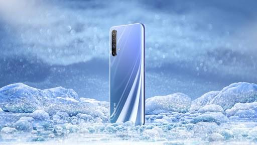 الإعلان عن ريلمي اكس 50 Realme X50 5G الجديد 4