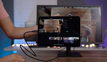 طريقة تسريع الفيديو على iPhone 2