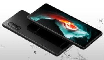 تعرف على سوني اكسبيريا Sony Xperia 10 II المتوسط الجديد 3