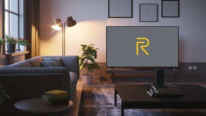 قد يكون هناك تلفاز ذكي من Realme في 2020 2
