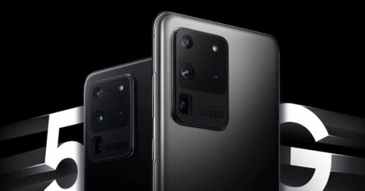 مواصفات و مميزات Galaxy S20 Ultra و التعليق على السعر 4