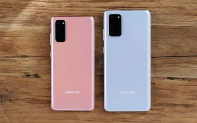 الكشف عن سعر Galaxy S20 الرسمي من سامسونج 1