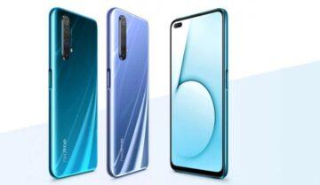 سعر و مواصفات Realme X50 5G - مميزات و عيوب ريلمي اكس 50 5 جي 6
