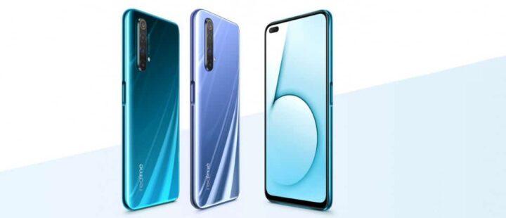 سعر و مواصفات Realme X50 5G - مميزات و عيوب ريلمي اكس 50 5 جي 1