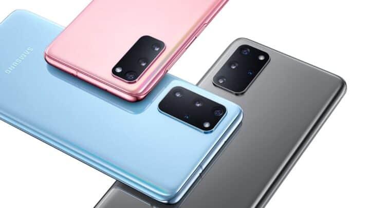 سعر و مواصفات Samsung Galaxy S20 - مميزات و عيوب سامسونج جالاكسي اس 20 1