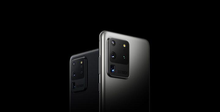 سعر و مواصفات Samsung Galaxy S20 Ultra - مميزات و عيوب سامسونج جالاكسي اس 20 الترا 1