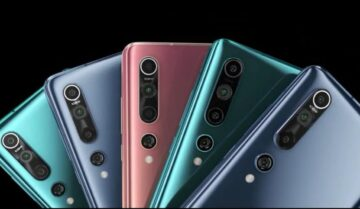 سعر Xiaomi Mi 10 Pro مع مواصفاته التقنية و المميزات 19