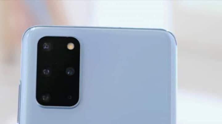 مواصفات و مميزات عائلة Samsung Galaxy S20 و السعر 3