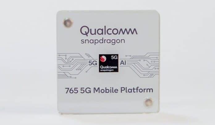 الإعلان عن ريلمي اكس 50 Realme X50 5G الجديد 3