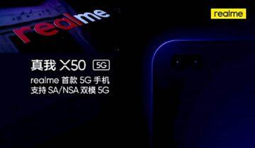 مواصفات و مميزات ريلمي اكس 50 Realme X50 5G و التعليق على السعر 9