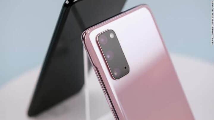 مواصفات و مميزات Samsung Galaxy S20 / S20+ مع التعليق على السعر 1