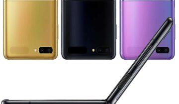 مواصفات و مميزات Samsung Galaxy Z Flip مع السعر 17