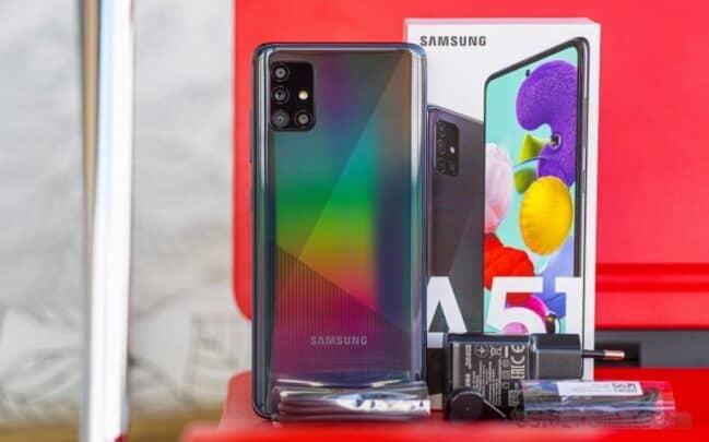 مواصفات Galaxy A51 مع مميزاته وعيوبه 2