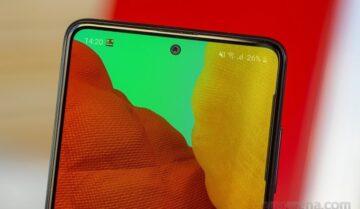 مواصفات Galaxy A51 مع مميزاته وعيوبه 8