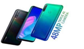 سعر Huawei Y7p مع مواصفاته التقنية و المميزات 4