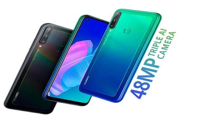 سعر و مواصفات Huawei Y7p - مميزات و عيوب هواوي واي 7 بي 1