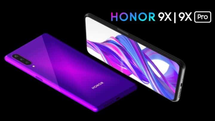اجهزة جديدة من Honor في الأسواق المصرية في بداية 2020 3