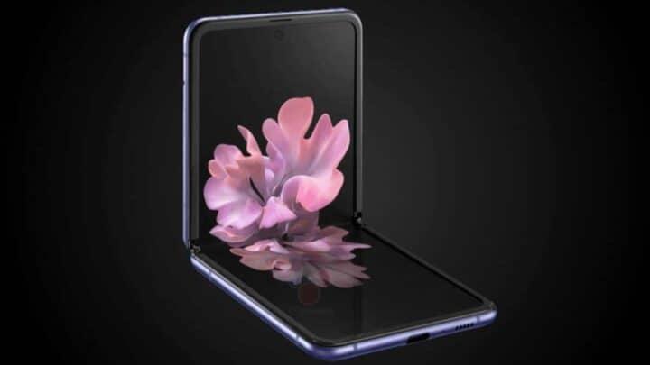 مواصفات و مميزات Samsung Galaxy Z Flip مع السعر 5