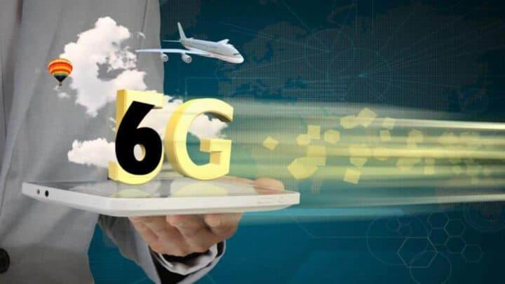 سرعة 6G ستصل إلى 1 تيرابايت في الثانية 1