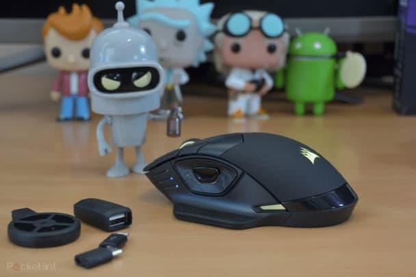 طريقة التحكم في dpi mouse في ويندوز 10 1