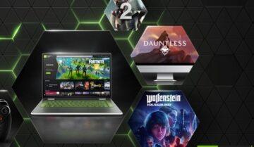 نفيديا تطلق Geforce Now رسمياً بسعر 5 دولار للشهر 7