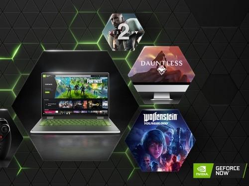 نفيديا تطلق Geforce Now رسمياً بسعر 5 دولار للشهر 1