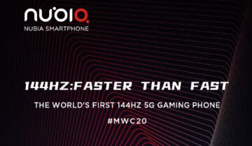 هاتف Red Magic 5G سيأتي بشاشة 144 هرتز مع شحن بقوة 80 واط 5