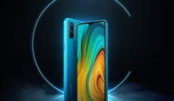 Realme C3 اقوى هاتف تحت 100 دولار جديد من ريلمي 6