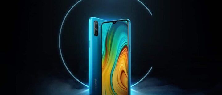 Realme C3 اقوى هاتف تحت 100 دولار جديد من ريلمي 1