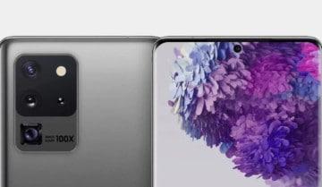 تسريب سعر Galaxy S20 المتوقع 4