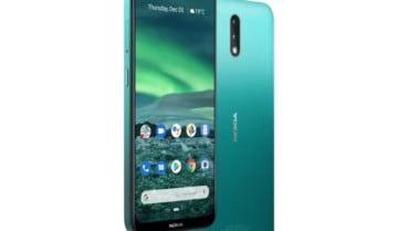 هاتف Nokia 2.3 أصبح متاحاً للحجز على أمازون 3